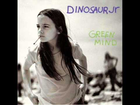Dinosaur Jr - Water