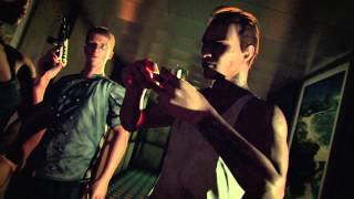 Far Cry 3 - Co-Op Debut Trailer [UK]