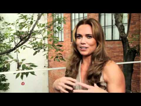 Olympic Swimmer Natalie Coughlin Showcases Beauty and Strength as the New ...