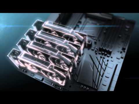 ASUS ROG Rampage IV Black Edition Motherboard