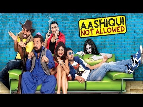 Aashiqui Not Allowed - Full Movie In 15 Mins - Aman Sutdhar -...