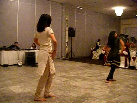 Ruby and Feby's Dance