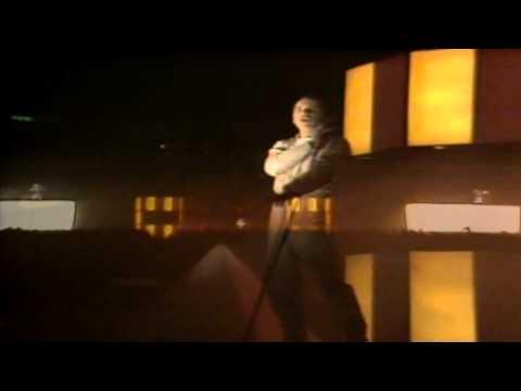 Gary Numan - Everyday I Die