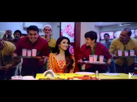 Daawat E Ishq - Title Song video