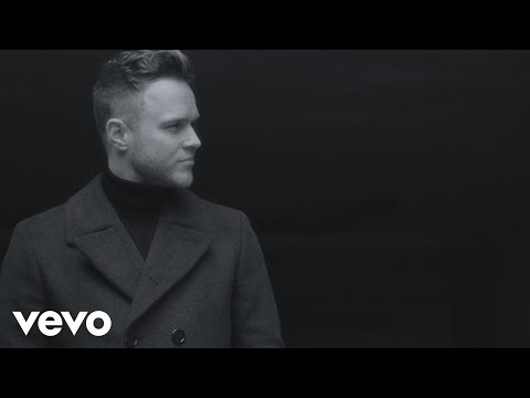 Olly Murs - Hand On Heart video