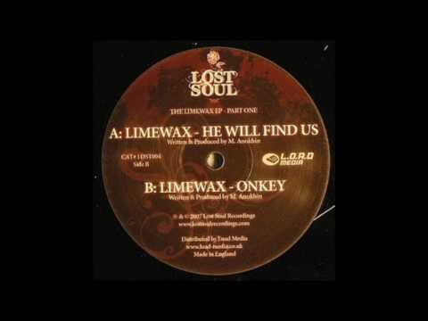 Limewax - Onkey