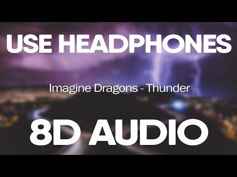 Download Lagu  Imagine Dragons – Thunder 8D Audio Mp3 Free