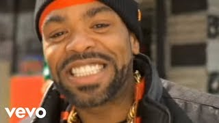 Клип Method Man - A-Yo ft. Redman & Saukrates