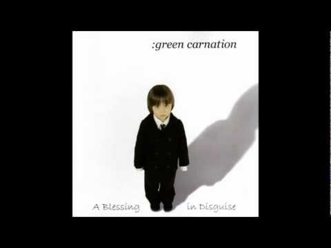 Green Carnation - The Boy In The Attic
