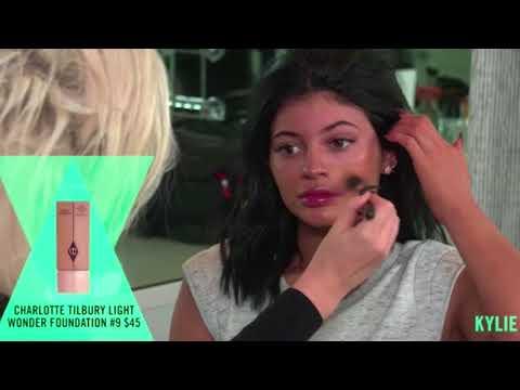 Make Up Tutorial Celeste Barber V's Kylie Jenner