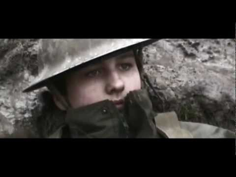 Shellshock - WW1 Film