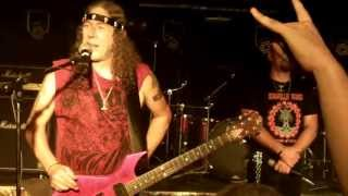 Watch Manilla Road Metal video