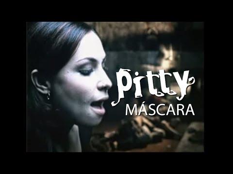 Pitty - Máscara