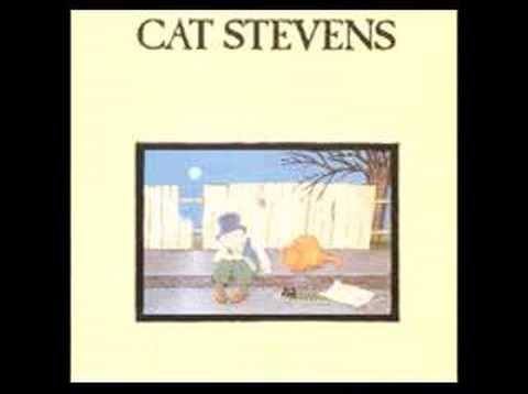 Cat Stevens - The Wind Video
