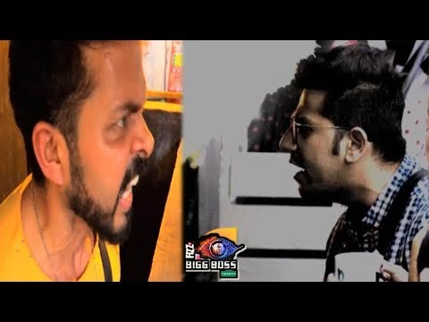 Bigg Boss 12 : Sreesanth Badly Angry On Romil Choudhary In BB 12 House   Day 19 Highlights
