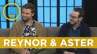 Ari Aster shares tells us about the breakup that inspired him to write 'Midsommar' | Your Morning