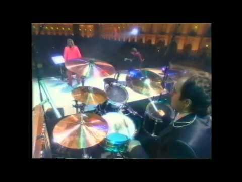 Мумий Тролль - Вечер (Live @ Гостинный Двор 2000)