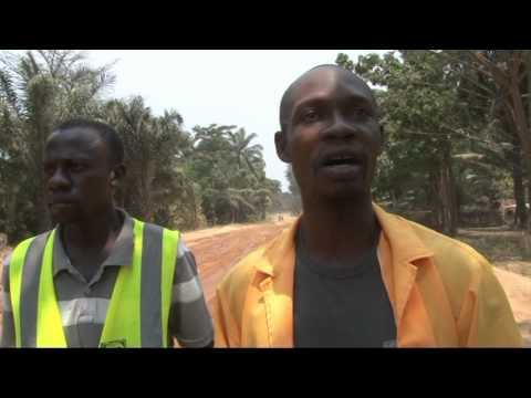 Sud-Kivu (RD Congo):Reportage Route Uvira Fizi