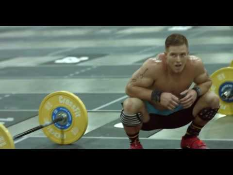 CROSSFIT MOTIVATION 2016 - YOU WILL WIN