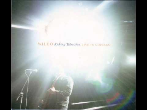 Wilco - Muzzle of Bees (Live)