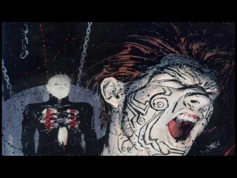 Hellraiser Tribute - Sadness (Violent Mix) Pinhead