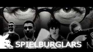 SPIELBURGLARS | CapEd Movie Trailer Finalist 2014