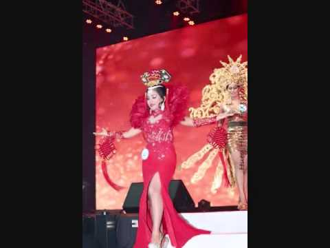 Mrs. Asia International Goodwill 2015  on Radio Masti 96.3 FM Singapore