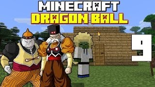 Minecraft DRAGON BALL! EL SUPER SAIYAN MADAFAKA! Cap.9