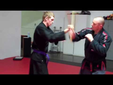 Brian Beck UBBT video 4 Learning New Escrima Stick drills and techniques Image 1
