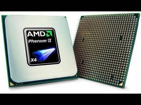 Phenom II X4 965 BE - AM3 CPU Review