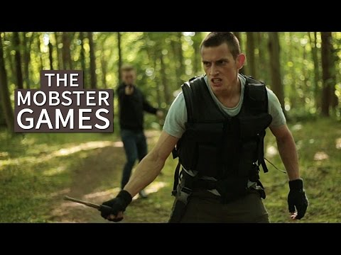 The Mobster Games - Action Video