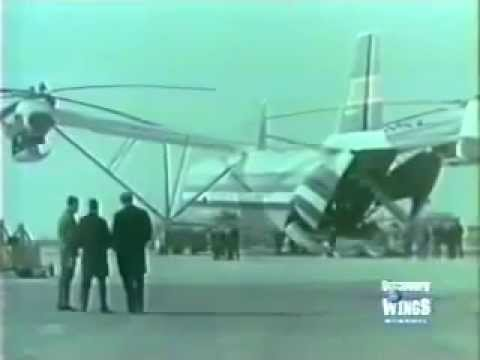 WORLDS LARGEST HELICOPTER Russian Mil V 12 Mi 12 bigger than us army Boeing CH 47 Chinook