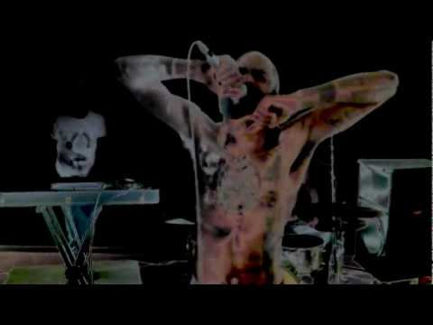 Death Grips - The Fever (Aye Aye)