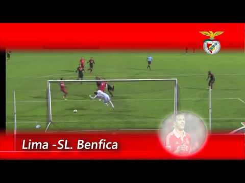 LIMA -Benfica 2012-13 HD