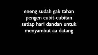 Yuandari Secolek Dua Colek Lyrics