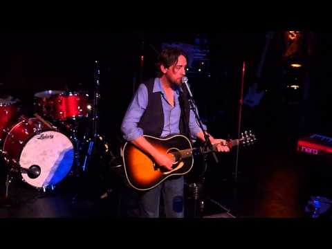 Hayes Carll - Live Free Or Die