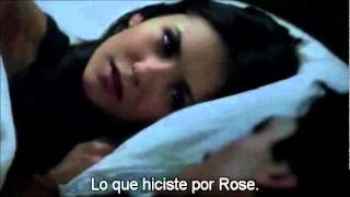 Damon y Elena: La GRAN escena del motel (EP 3x19)
