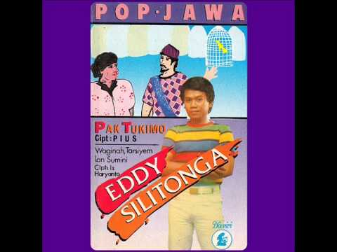 Eddy Silitonga - Pak Tukimo ( Pop Jawa ) video