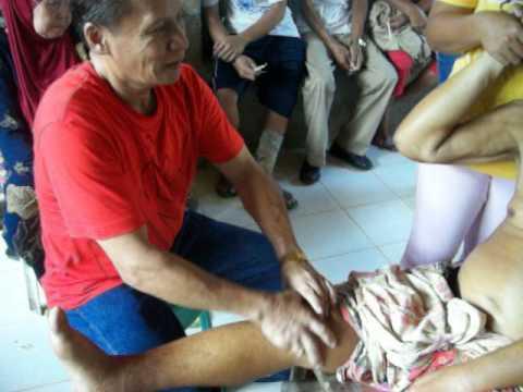 powerful healer in maranding lanao delnorte
