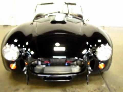1965 Shelby Cobra 427 for Sale: AC Cobra CSX4000