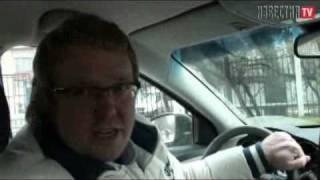Тест-драйв: Chevrolet Cruze [СиДр] ч.2