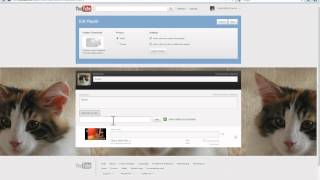 How To CREATE PLAYLIST On Youtube 2012 - easy and fast explained :)