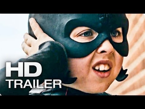 ANTBOY Offizieller Trailer Deutsch German | 2014 Official [HD]