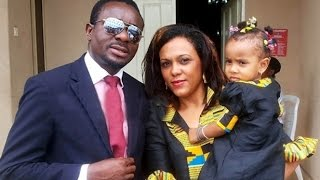 Emeka Ike – My wife Is Under The Spell And Spiritual Enchantment Of Chris Okotie