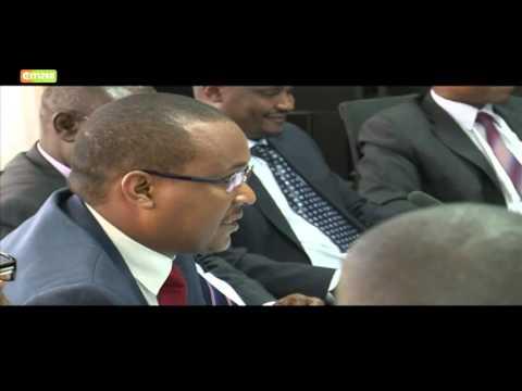 Parliament Grilling On Public Debt