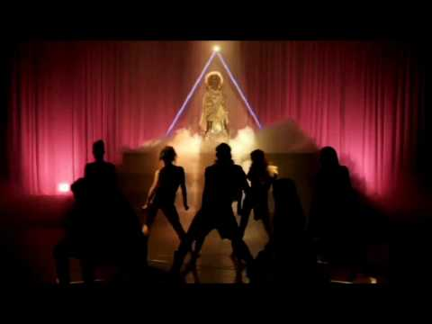 Alive [Arno Cost Radio Edit] - Goldfrapp (HD Official Music Video)