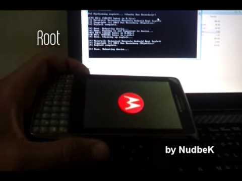 Review. Root y cambiar tonos de alerta en Motorola Kairos xt627