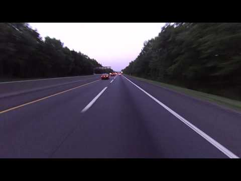 Riding The New Jersey Turnpike: Picking A Bike That's Right For You video