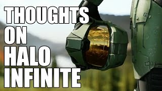Thoughts on Halo Infinite | Is it a Return to Form?