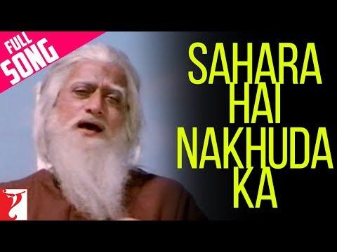 Khuda Ka Ishara Hai - Full Song - Nakhuda